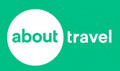 About.com Travel logo