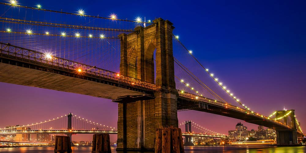 how to go to brooklyn bridge