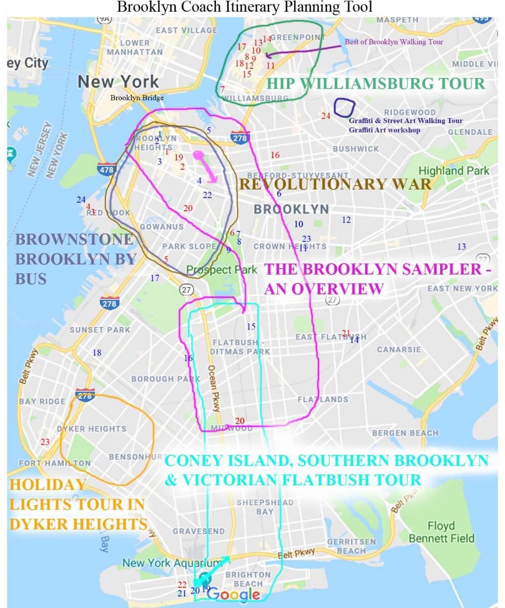 Brooklyn Coach Excursion Planning Tool on brooklyn transportation map, mta bus company bus schedule, brooklyn quotes, brooklyn on map, b63 route map, nyc subway map, brooklyn buses map, brooklyn tumblr, brooklyn train map, brooklyn neighborhoods, heart of brooklyn, onnyturf : google map nyc-subway hack, brooklyn subway, brooklyn atlantic terminal stores, brooklyn elevated railroad, brooklyn queens map, brooklyn street map, brooklyn warehouse fire, brooklyn middle school, brooklyn school map, brooklyn ghetto, brooklyn new york,