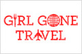 Girl Gone Travel logo