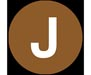 NYC Subway J line icon