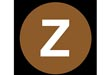 NYC Subway Z line icon