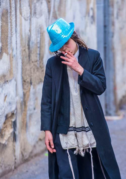 Why Do Hasidic Jewish Men Have Side Curls